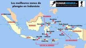 carte-sites-de-plongee-indonesie