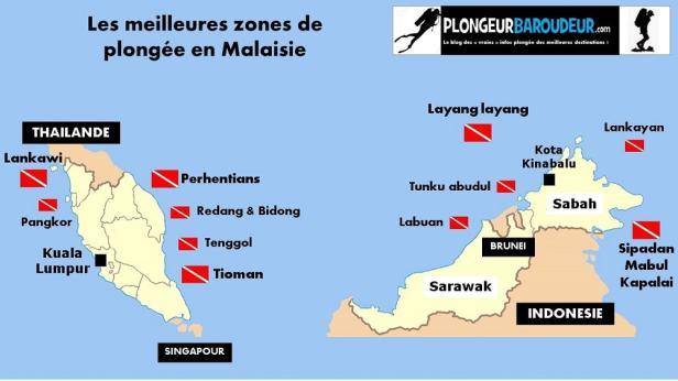 carte-site-de-plongee-malaisie