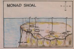 carte-site-de-plongee-Monad shoal-malapascua-min