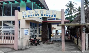 donsol-tourist-center
