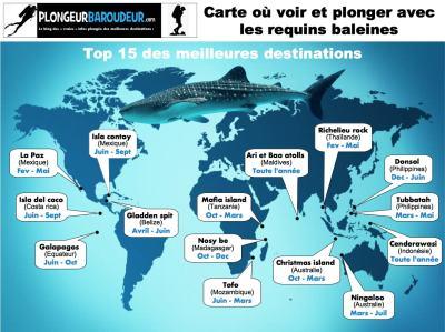 carte-top-15-meilleures-destinations-voir-et-plonger-avec-les-requins-baleines