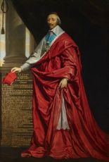 robe-cardinal-richelieu-rock