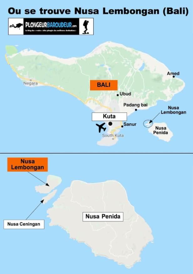 Ou se trouve Nusa Lembongan copy