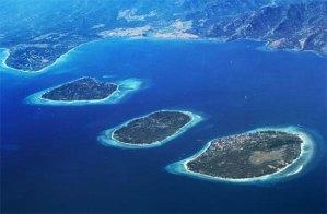 gili-island-lombok-indonesia